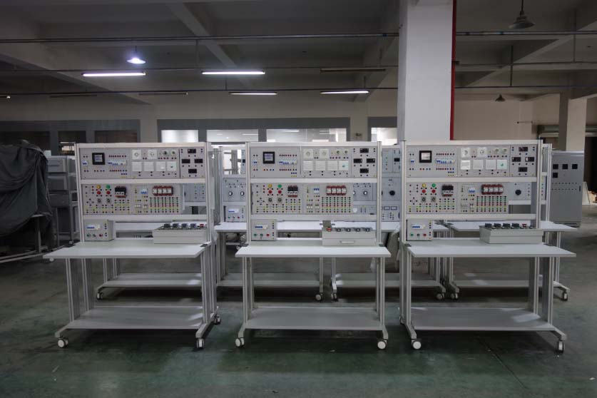 ELECTRICAL TRAINING LAB 2020.10