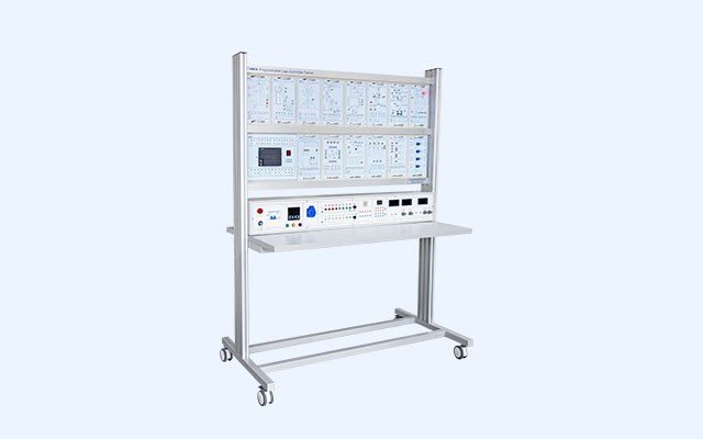 CAP-101S Programmable Logic Controller Trainer