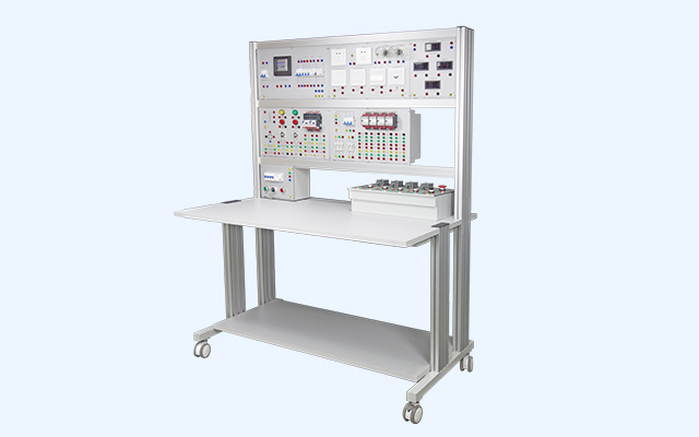 CE-240 Low Voltage Electrician Operation Trainer